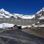 Il punto sui lavori per la riapertura della Strada del Colle del Nivolet 2