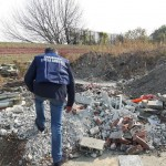 Illecito smaltimento di rifiuti scoperto dai Carabinieri del NOE