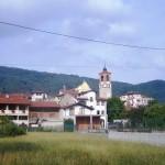 Impianto di pirogassificazione a biomassa di Palazzo