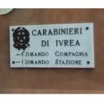 In Canavese traffico di autoricambi contraffatti e scadenti, 4 denunciati dai Carabinieri