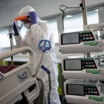In Piemonte 70 decessi, 924 dall'inizio dell'emergenza