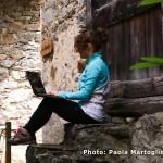 In Valle Soana spazi per lo smartworking