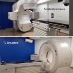 In fase di installazione a Ivrea il nuovo acceleratore lineare e il nuovo Tomografo Computerizzato-Simulatore per la Radioterapia