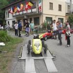 In migliaia a Viù per la prima giornata degli Europei di Speed Down