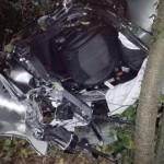 In un incidente muore l'imprenditore Giampiero Mattioda 1