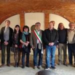 """Inaugurata """"Pottery Art"""" al Centro Ceramico Fornace Pagliero"""