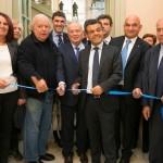 Inaugurata a Palazzo Lascaris la Galleria Carla Spagnuolo
