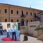 Inaugurati i nuovi uffici comunali di Lessolo