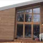 Inaugurato il Centro Polifunzionale per la lavorazione del legno