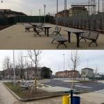 Inaugurato il nuovo piazzale del Movicentro