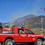 Incendi nelle Valli  Ceronda, Casternone e Lanzo continua la mobilitazione