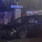 Incidente di Cintano denunciato a piede libero il conducente