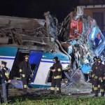 Incidente ferroviario di Arè di Caluso sei gli indagati