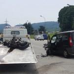 Incidente mortale, ancora un giovane motociclista