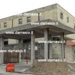 Iniziati i lavori di rifacimento della salita e del piazzale dell'ospedale di Ivrea 4