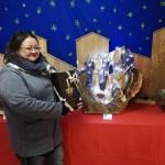 Ivan Mazzarino vince la 13^ edizione de' I Presepi ant ij such 2