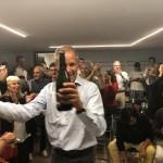 Ivrea cambia Stefano Sertoli è Sindaco