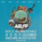 L'Alpette Rock Free Festival si farà a Vialfrè