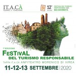 L'Anfiteatro Morenico d'Ivrea ospita IT.A.CÀ, il Festival del turismo responsabile