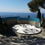 L'anno del Martinetti comincia in Francia con il soggiorno-studio a Cap d'Ail