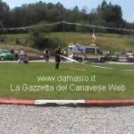 L'area attrezzata Aib di Prascorsano dedicata a don Ernesto Pacchiotti