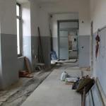L'Aib ristruttura una scuola 1