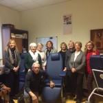 L'Inner Wheel Club di Cuorgnè e Canavese consegna poltrone riposo