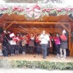 La Cantoria di Canischio a Salisburgo