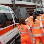 La Croce Verde di Torino compie 110 anni