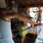 La Festa del Pane a Ronco Canavese