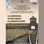 La Memoria attraverso le generazioni un incontro a Ivrea