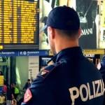 La Polfer effettua la prima operazione del 2021 sui furti di rame