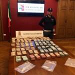 La Polizia sequestra oltre 420mila euro in contanti