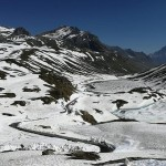 La Strada Provinciale del Colle del Nivolet riaperta al traffico