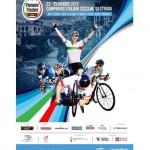 La carica dei settecento a caccia del Tricolore di ciclismo