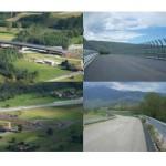 La nuova variante di Baio Dora verrà aperta al traffico il 22 settembre