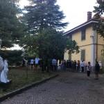 La scultura in movimento per il nuovo Polo Culturale di Rivarolo 1