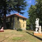La scultura in movimento per la nuova sede del Liceo Musicale di Rivarolo 1