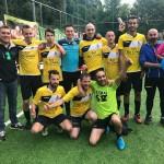 La squadra di Ingria vince il Trofeo di calcio a 5 Memorial Paolo Madlena