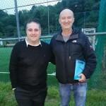 La squadra di Ingria vince il Trofeo di calcio a 5 Memorial Paolo Madlena 2