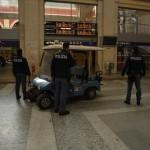 L'attività della Polizia nelle stazioni e suoi treni piemontesi