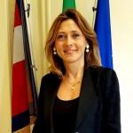 Laura Ferraris è il Commissario prefettizio di Venaria Reale