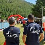 Le Associazioni Anpas del Canavese alla Royal Ultra Sky Marathon Gran Paradiso