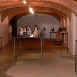 """Le visite  a """"Pottery Art"""" continuano fino al 27 maggio"""