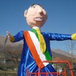 Leggenda e tradizione al Carnevale di Borgiallo 1