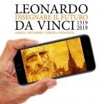 Leonardo da Vinci, a cinquecento anni dalla morte dell'artista-scienziato