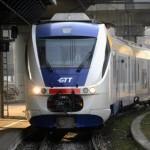 Linea SFM1 Torino-Rivarolo valutare soluzioni alternative alla soppressione della fermata di Feletto