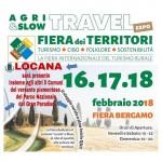 Locana alla Fiera dei Territori di Bergamo