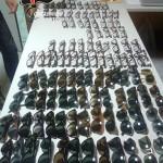 Luxottica furti seriali di occhiali per 1 milione di euro, sgominata banda