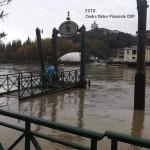 Maltempo la stima dei danni in Piemonte